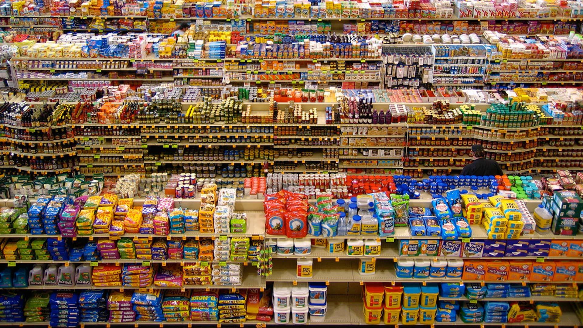 consumismo consumo mercado etiquetas ciencia contenido posverdad mentiras