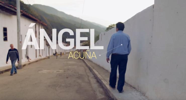 Fórmulas de Cambio -  Ángel Acuña