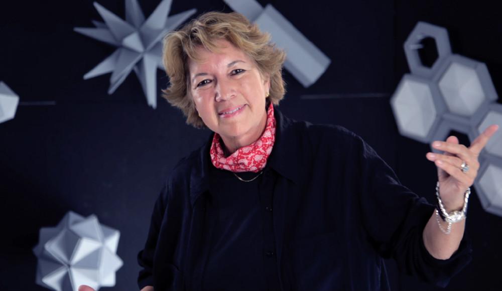 angela posada swafford periodista ciencia periodismo cientifico cientifica