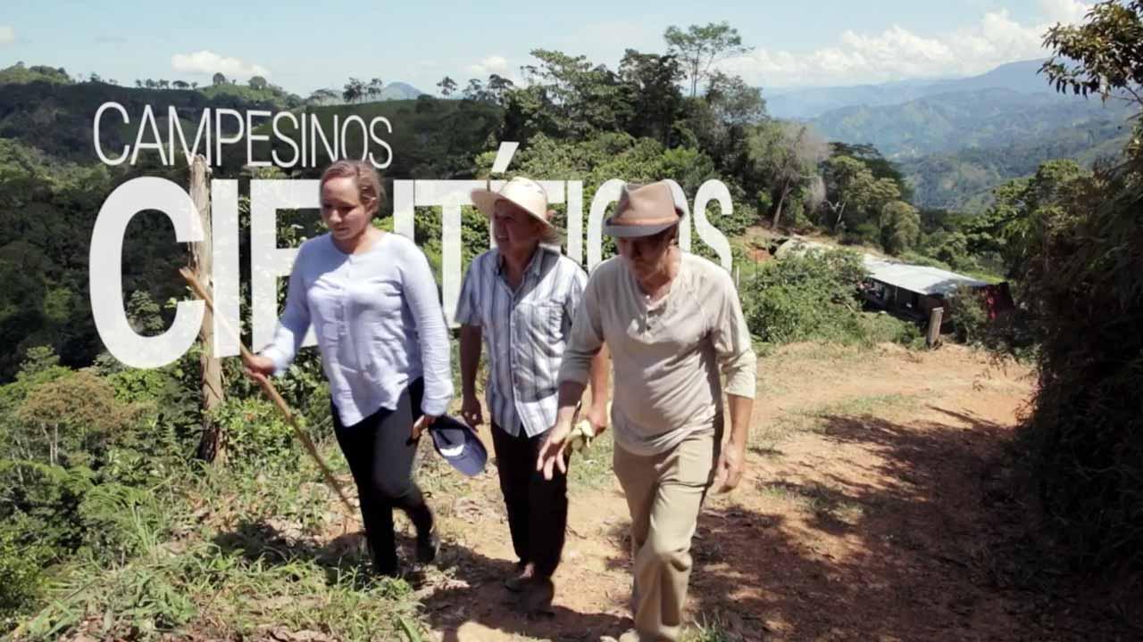 campesinos cientificos rionegro santander colombia