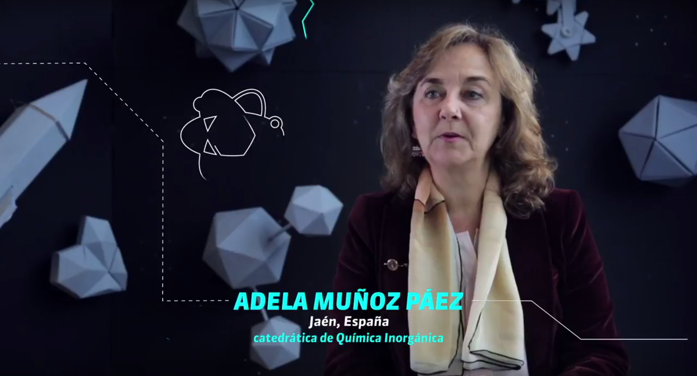Adela Muñoz Páez en Colombia