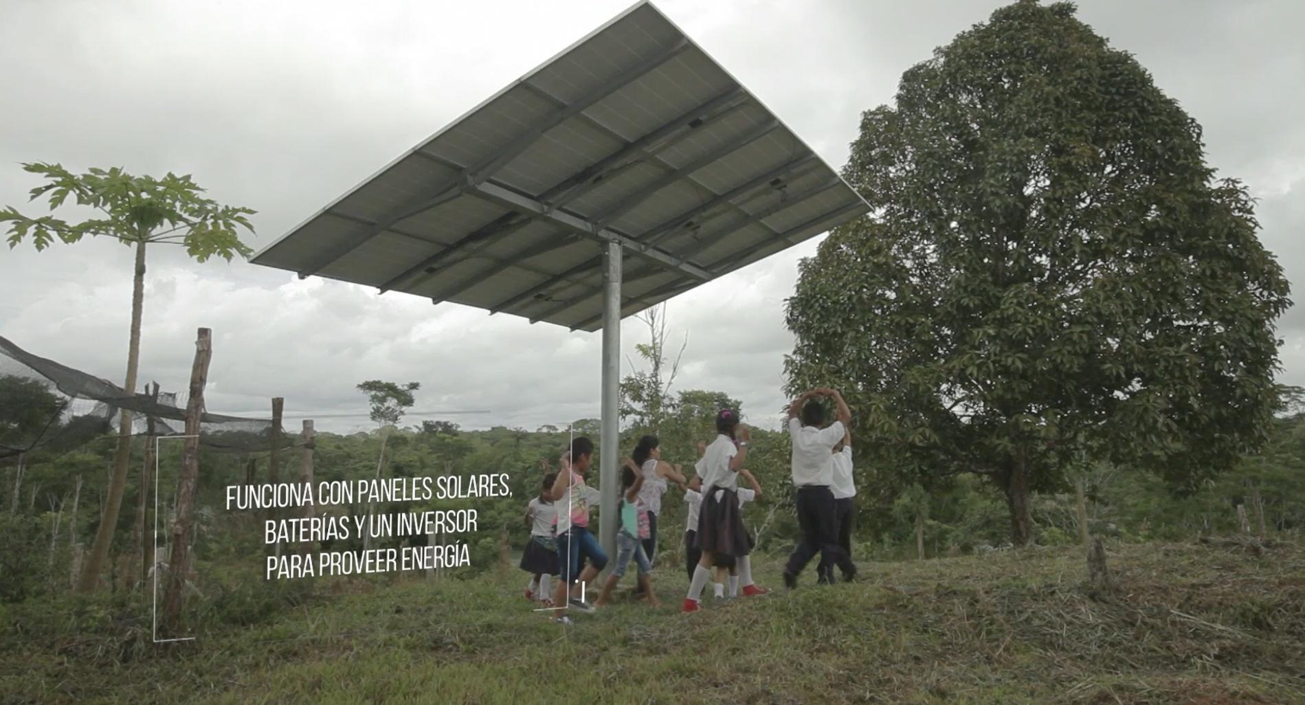 Misión ciencia - Cauca