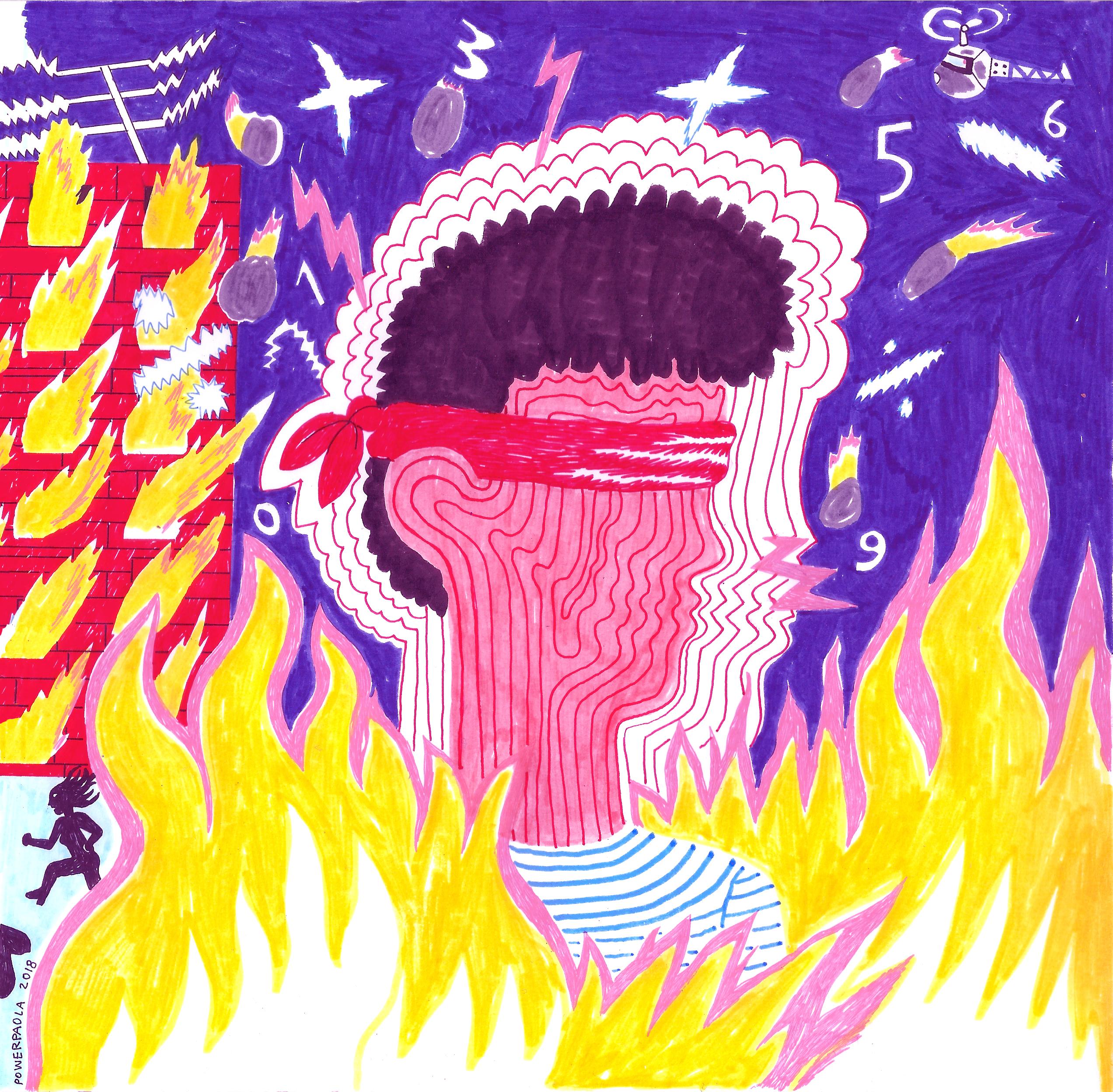Ciencia y democracia: columna de Andrés Carvajal ilustrada por Power Paola