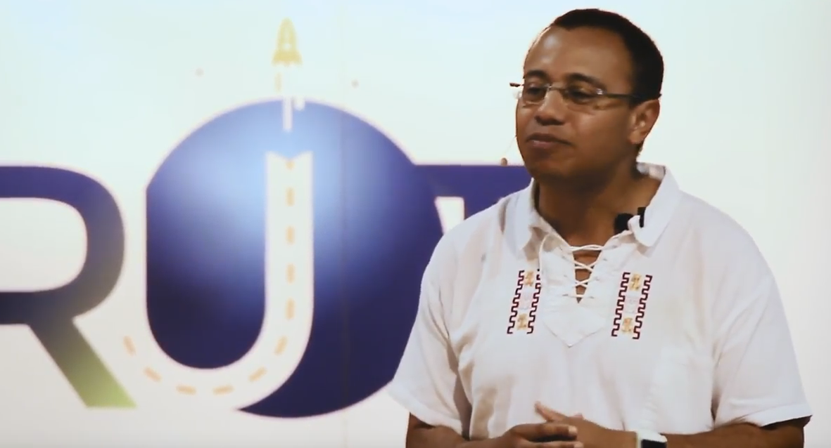 La Ruta de la Ciencia - Antonio Copete