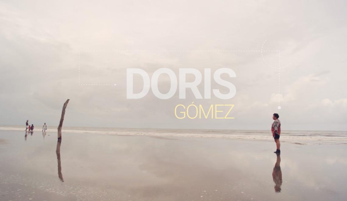 Fórmulas de Cambio: Doris Gómez