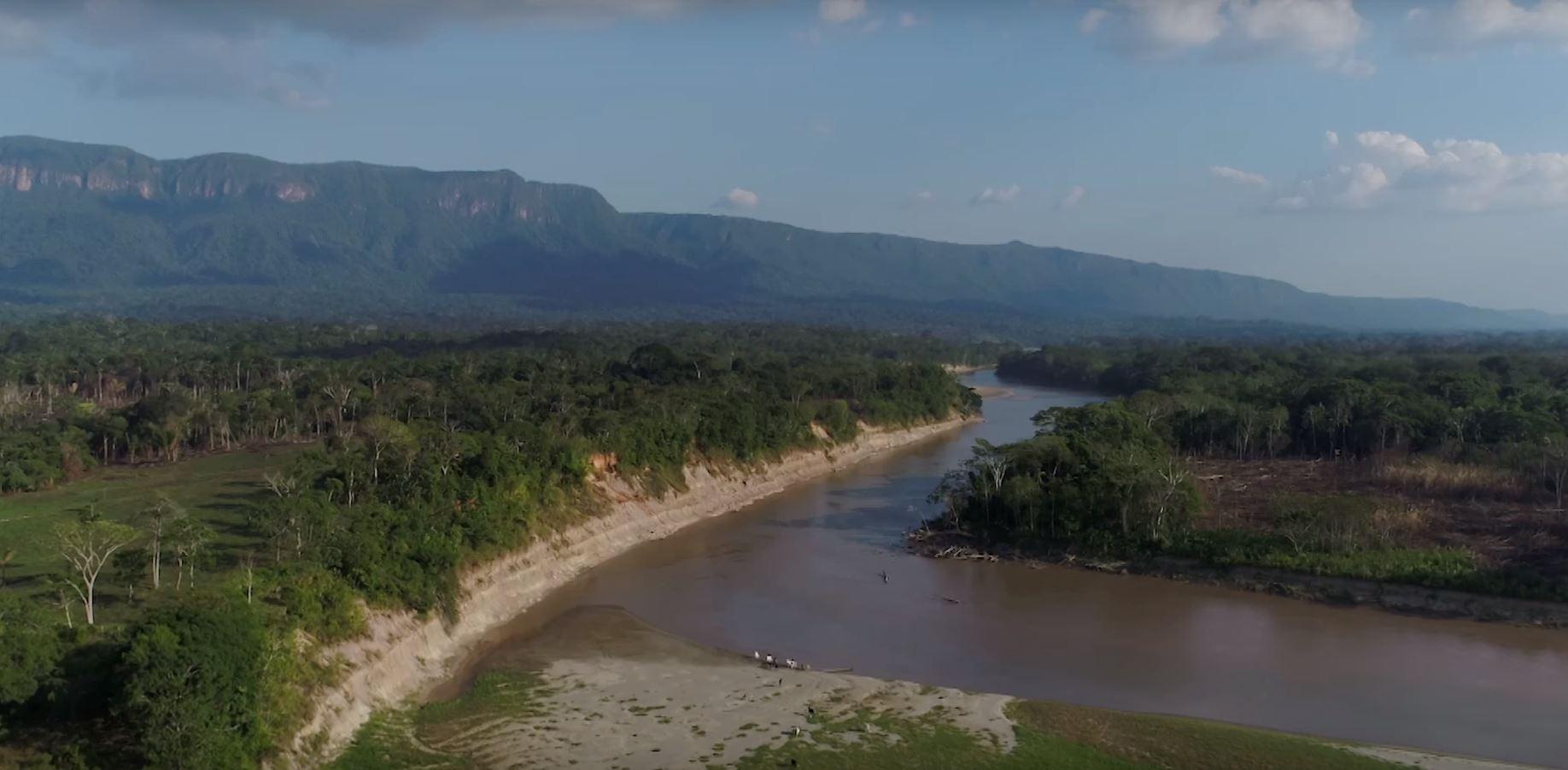 Río Duda