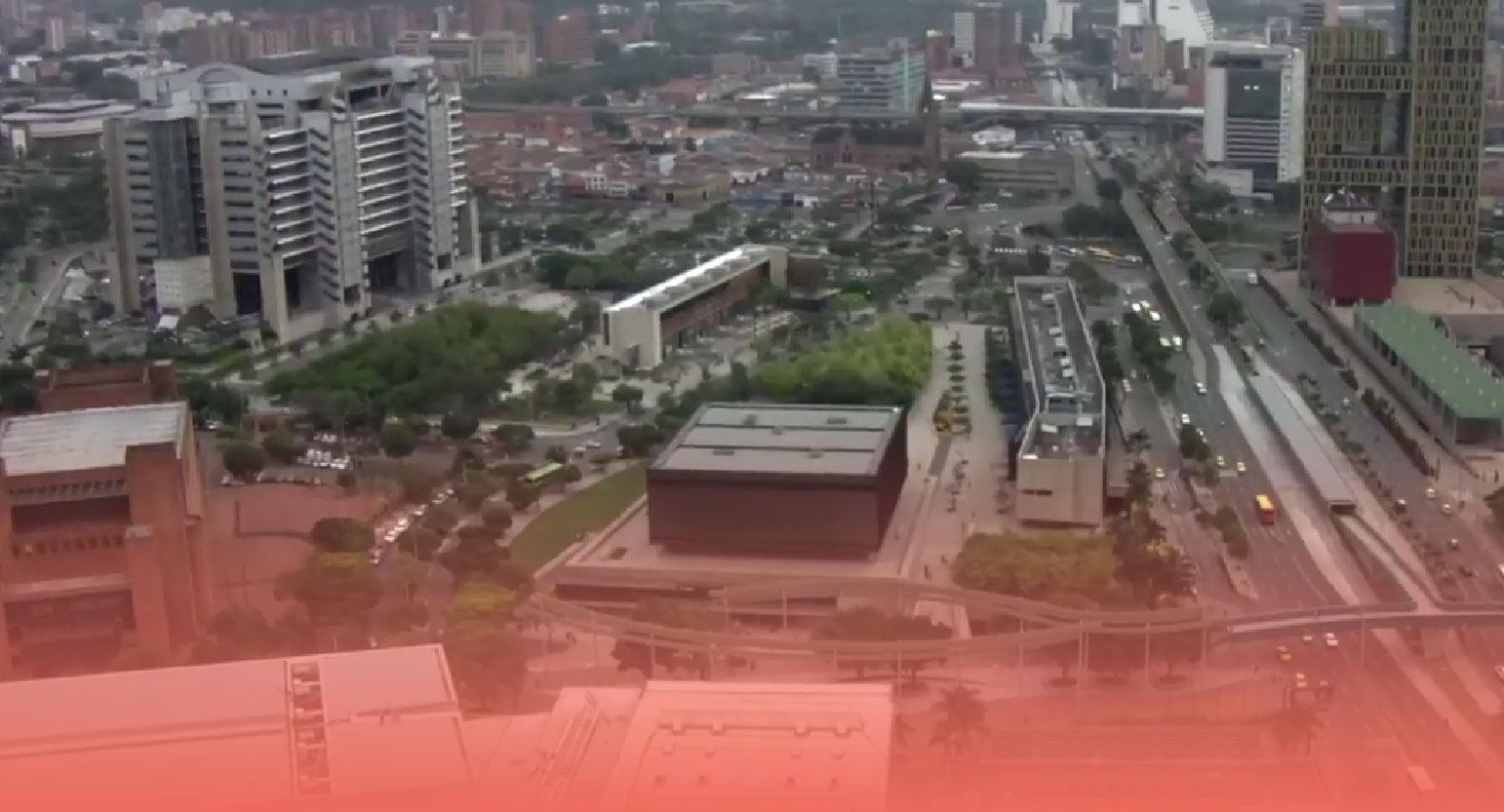 V Encuentro Colombiano de Parques Científicos, Tecnológicos, Incubadoras de Empresas y Espacios de Innovación