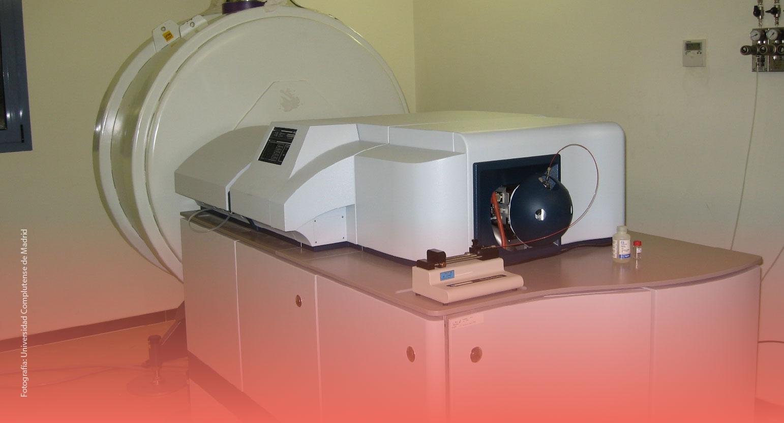 Curso de Espectrometría de Masas