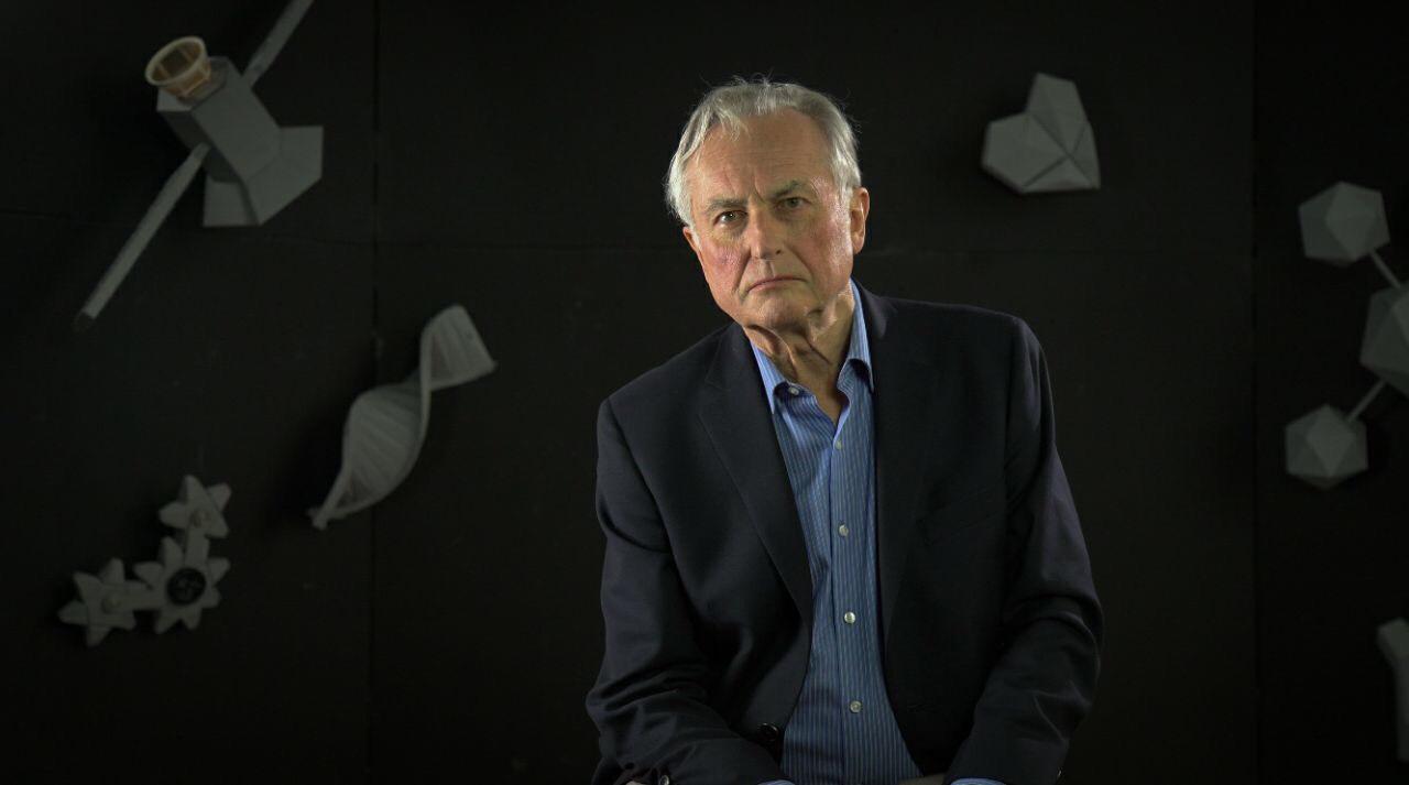 richard dawkins colombia colciencias todo es ciencia ateismo evolucionismo evolucion