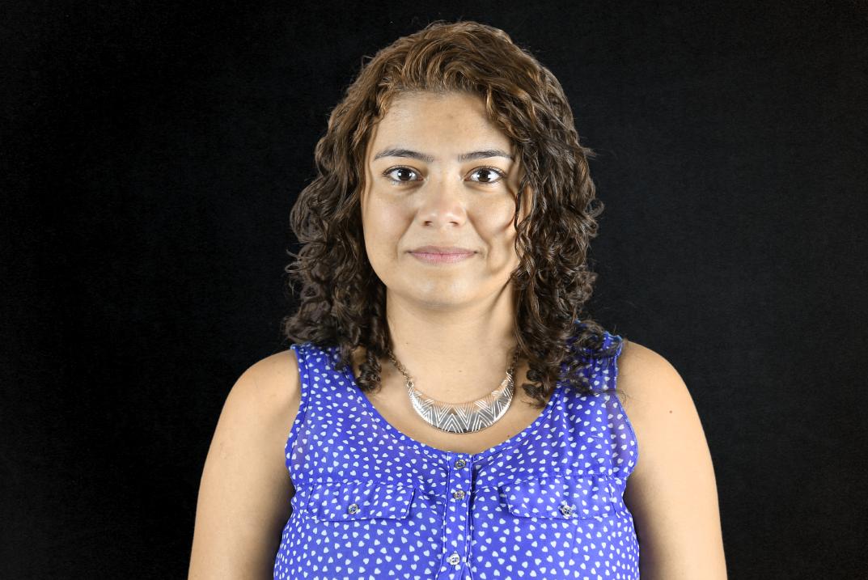 La Comunidad: Adriana Marcela Correa