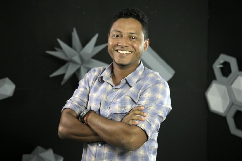 Jorge Olivo Marmolejo García y la seguridad alimentaria en el Chocó