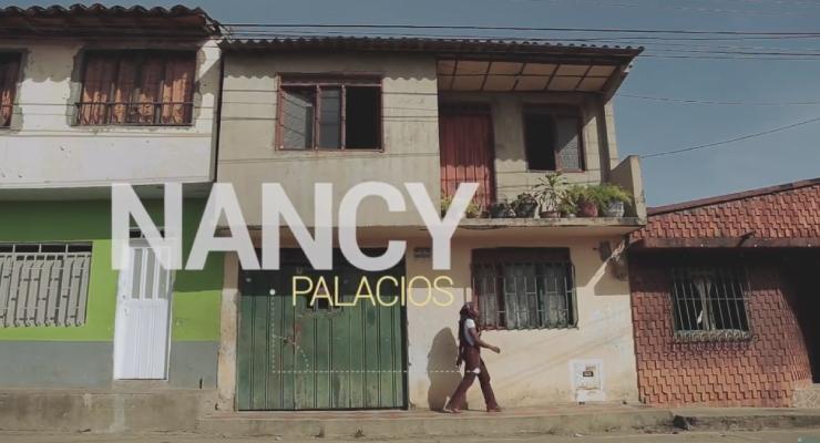 Nancy Palacios