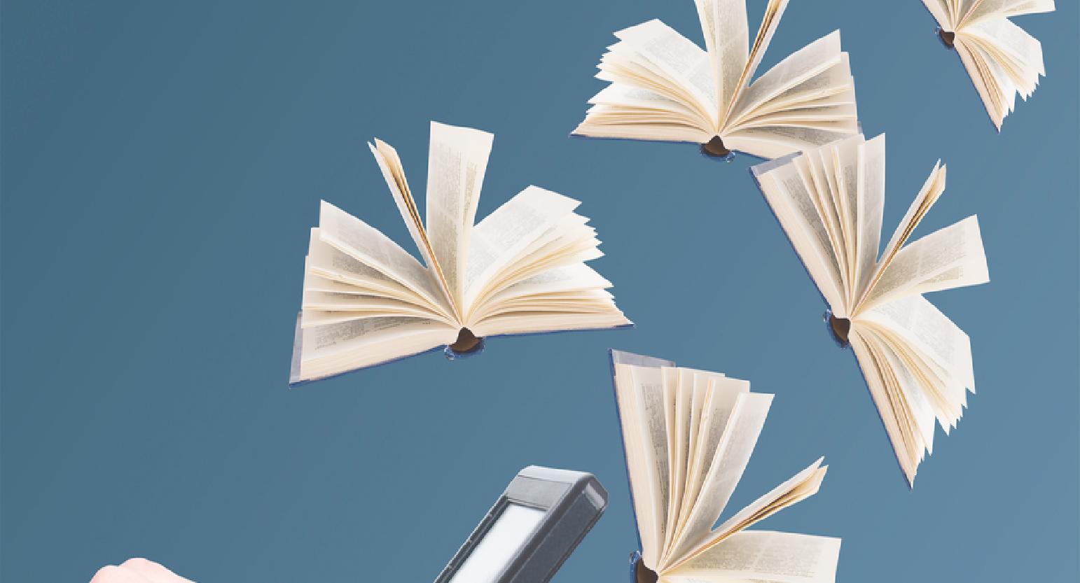 5 Libros Recomendados en Todo Es Ciencia