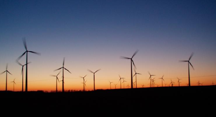 Energía Renovable, Innovación