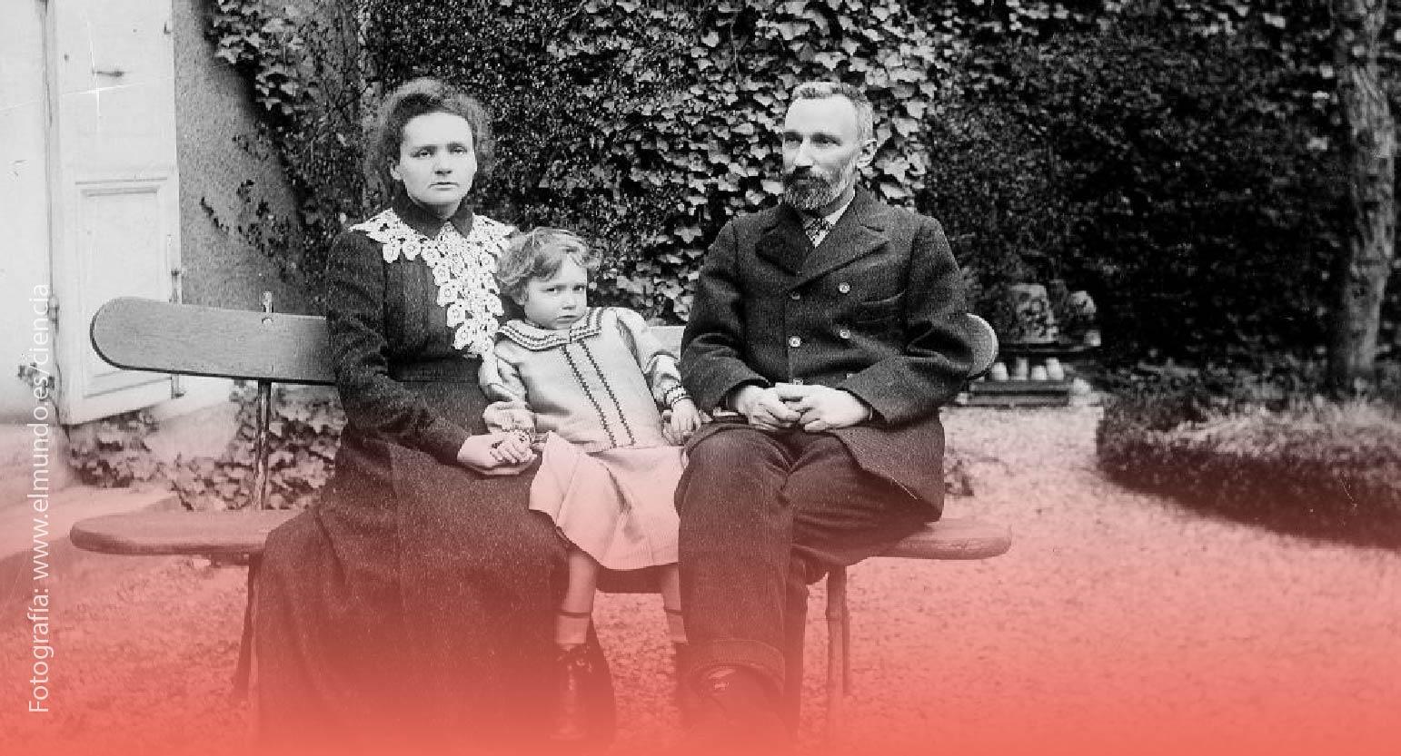 La Ciencia en los genes: Familias de científicos