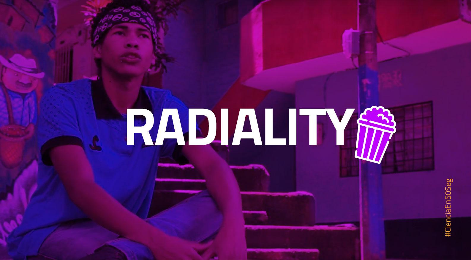 [Clips] Jerson es parte de Radiality