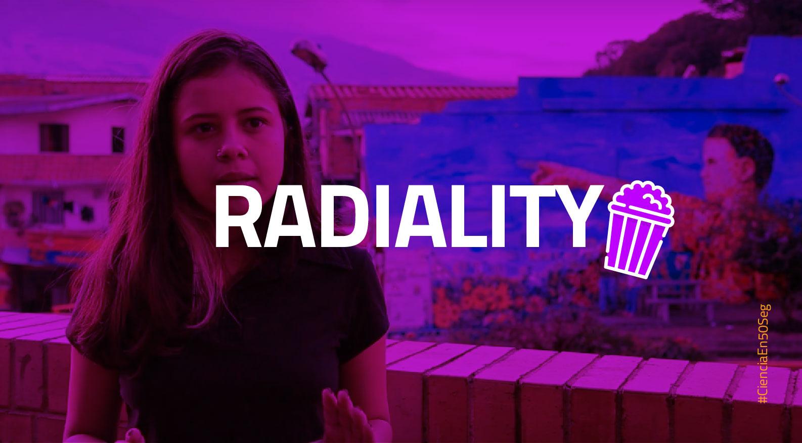 [Clips] Laura es parte de Radiality