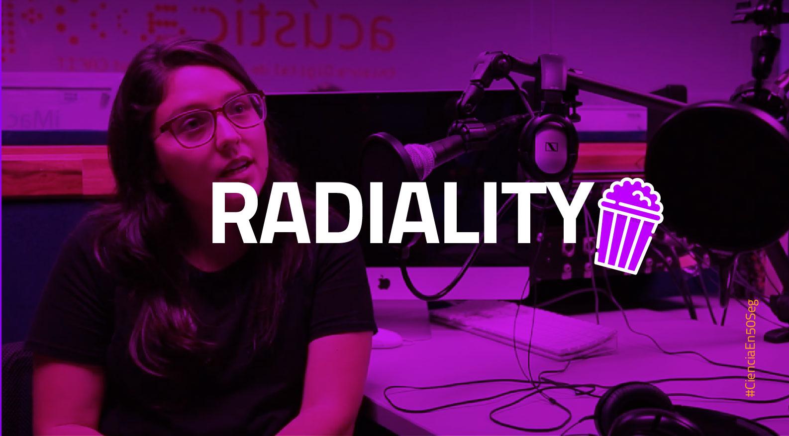 [Clips] ¿Qué es el Radiality?