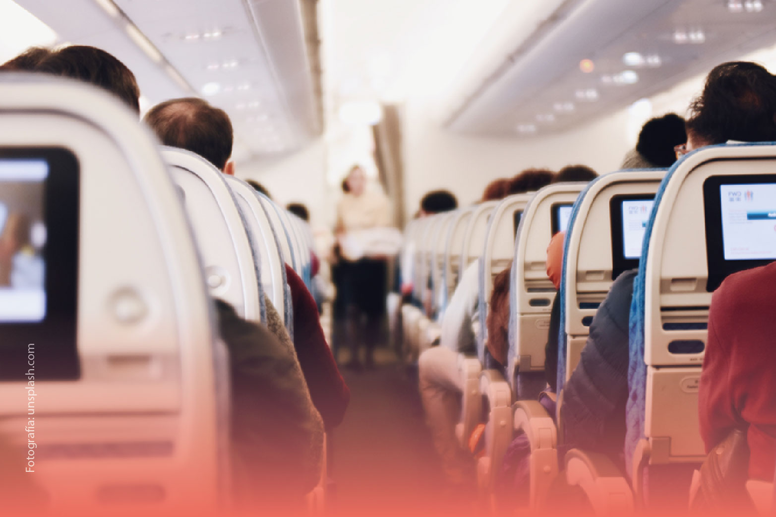 Mitos sobre el uso de celulares en aviones