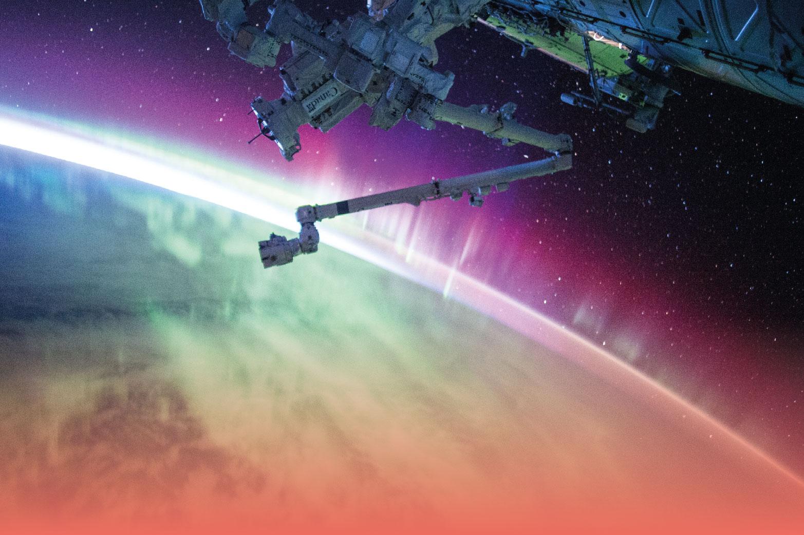 Ranking Descubrimientos en Astronomía