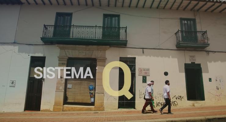 Sistema Q