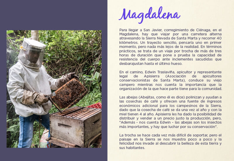 Departamento de Magdalena