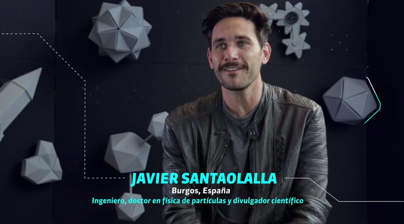 Javier Santaolla