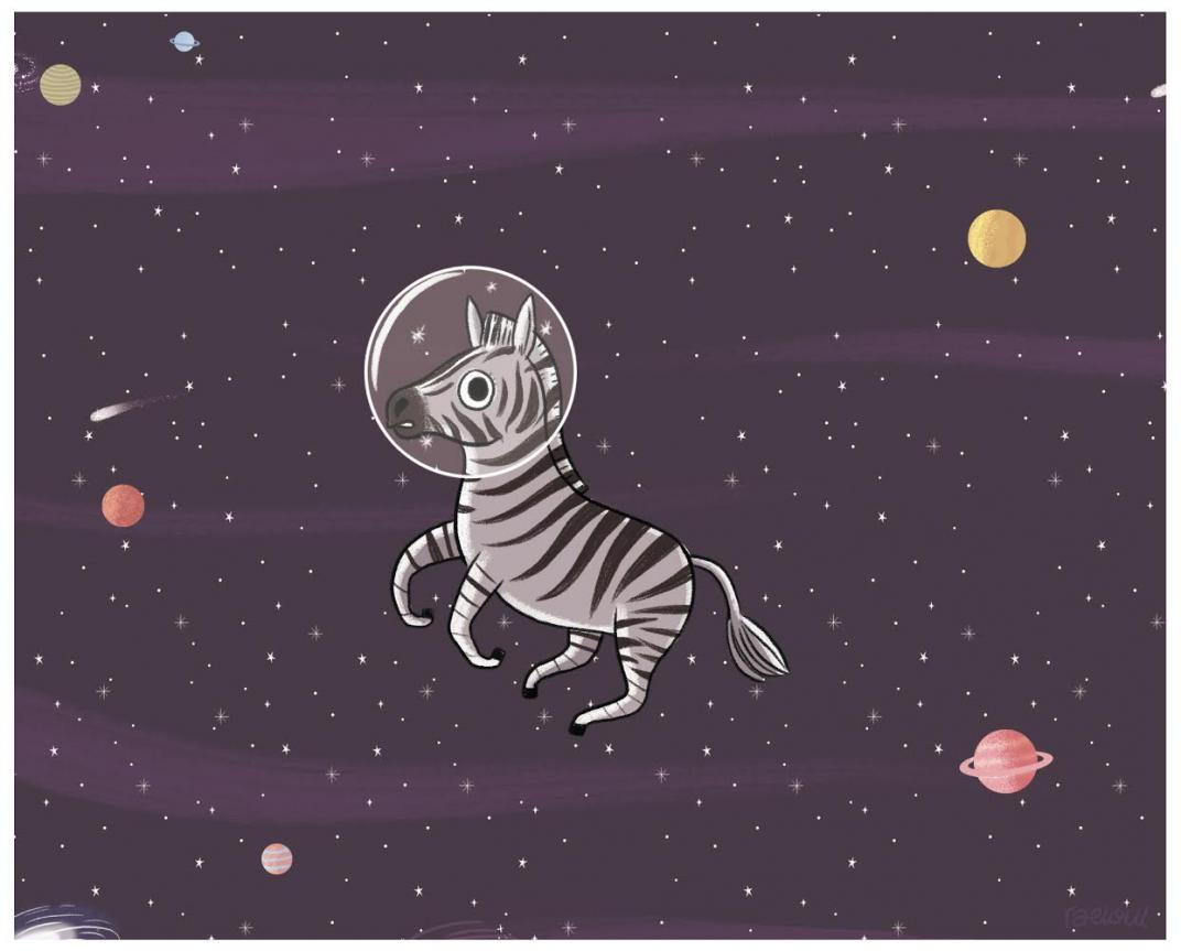 ¿Qué es normal? Ilustración de Raeioul