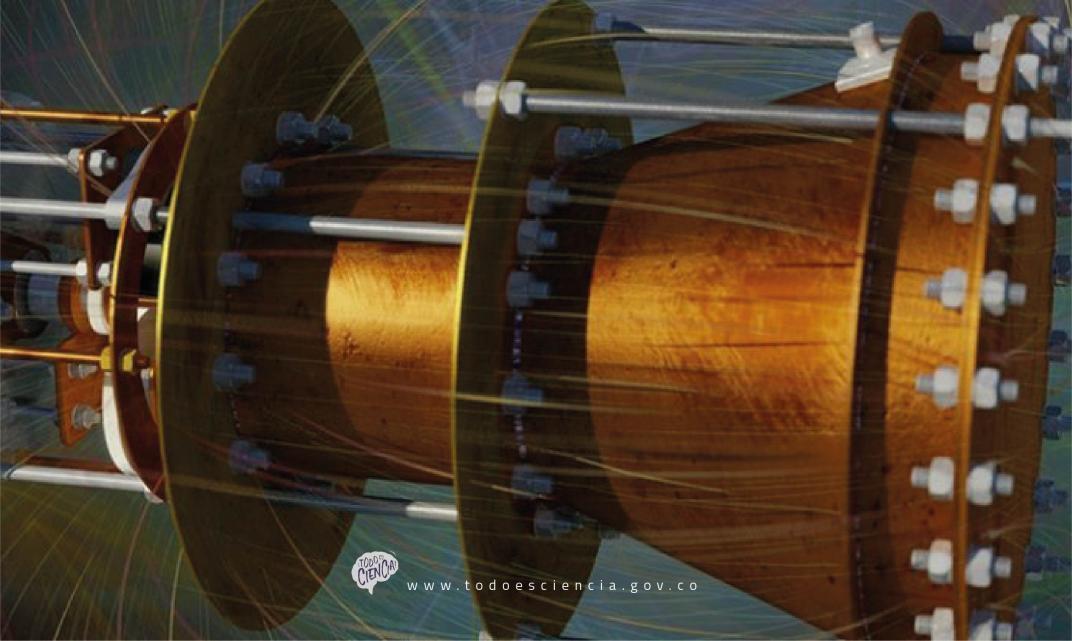 EM Drive, el motor sin combustible que rompe las leyes de la física