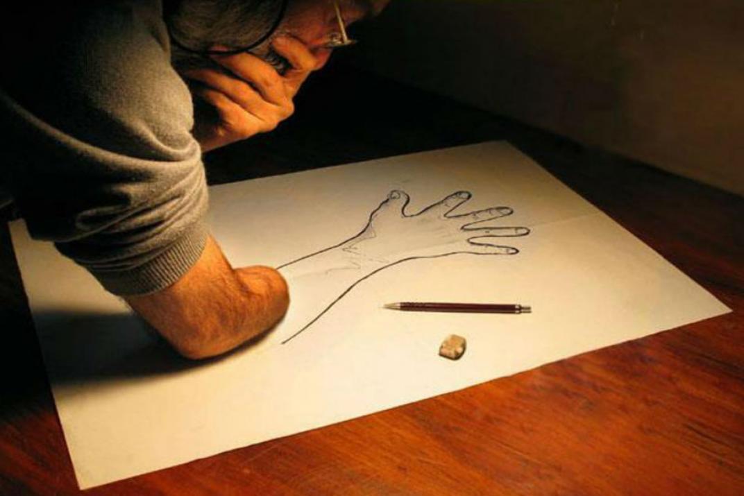 El dispositivo que reduce el dolor del síndrome del miembro fantasma