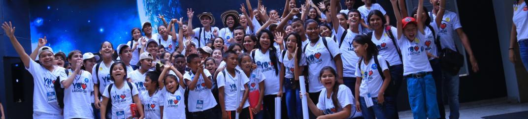 programa ondas colciencias niños jovenes buena onda podcast radio