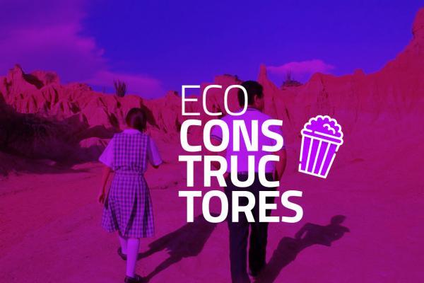 [Clips] Eco-Constructores